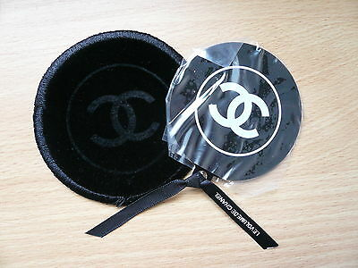 Brand New Chanel Mirror in Case - VIP gift