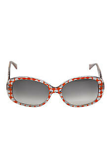 Lafont Hellebore 627-Red 52-15-140 mm 52-15-140 mm Sunglasses