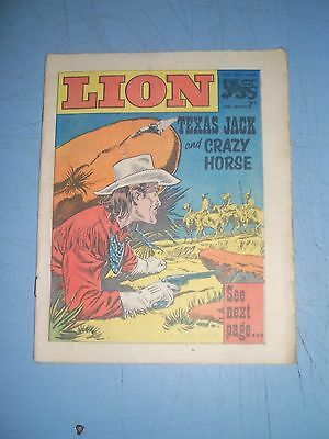 Lion issue dated May 14 1966
