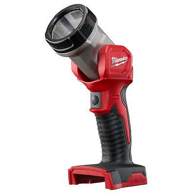 Milwaukee 2735-20 M18 Volt 18v Lithium Ion Cordless LED Work Flash Light NEW
