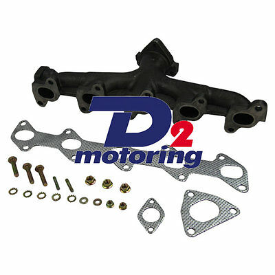 Turbo Exhaust Manifold Fit Land Rover Defender 90/110 Discovery 2 TD5 D2