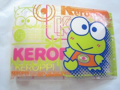 Sanrio 1997 Kero Keroppi Photo Album