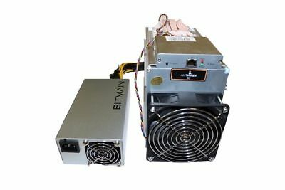 4 x ANTMINER D3 15GH/s DASH BITMAIN 1200W WITH 4 x POWER SUPPLIES AUSTRALIA ONLY