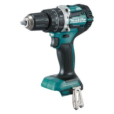 Makita DHP484Z 18V LXT Li-Ion Brushless 13mm Hammer Drill Driver - AUS Model