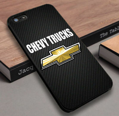 New Chevy Trucks Logo For iPhone Case and Samsung Galaxy Case Cover