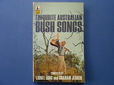 ## Favourite Australian Bush Songs - Lionel Long & Graham Jenkin - Australia