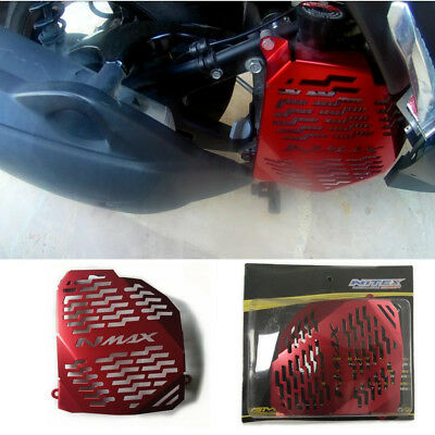 Motorcycle Radiator Grille Guard Cover Protector tank For YAMAHA NMAX155 125 150