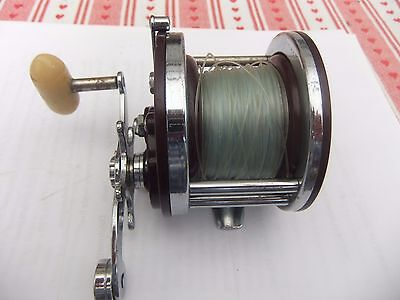 Penn Baby Jigmaster Multiplier Reel - Clean Example - Good Condition