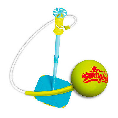 MOOKIE Swingball Outdoor Tennis First Kids Garden Play 1-2 Player 125 cm 7248MK