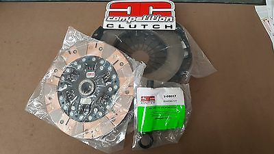 Competition Clutch Kit Stage 3 Integra/Crx/Civic Small Spine Cable B Series