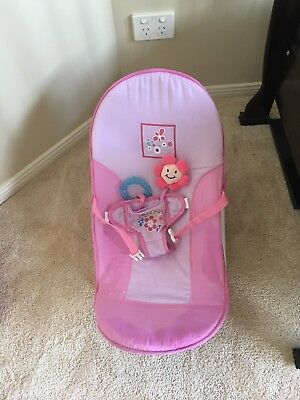 Baby Small Leisure Chair With Music And Vibration Toys