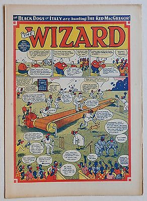 THE WIZARD #1273 - 8th July 1950