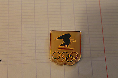 Pins Us Mail Olympique Olympic Games Sponsor