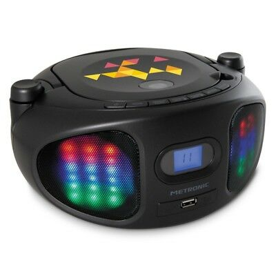 Radio CD-MP3 Lumi