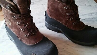 The North Face Walking Winter Boots Size 9