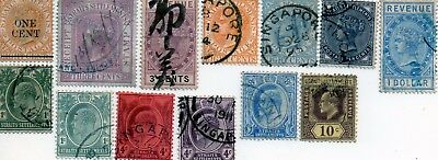 commonwealth stamps, straits settlements