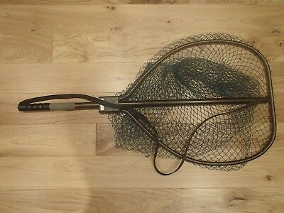 McLean Small Salmon/Sea Trout fishing weigh net