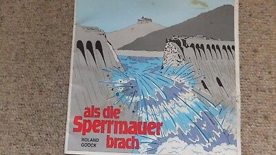 A small book in German on the Dambuster raid