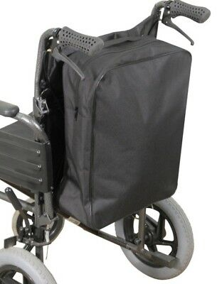 Scooter Wheelchair Storage & Shopping Economy Bag