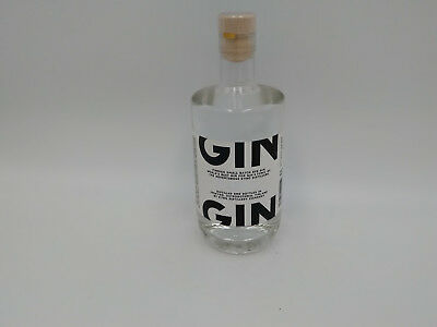 C% NAPUE GIN Finnish Smal Batch Rye Gin  500ml / 46,3% Vol.Alc. FINNLAND