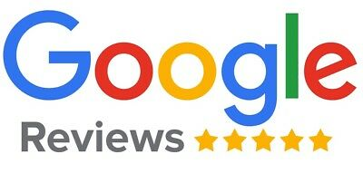 2 Google 5 star Review For Business, Local maps