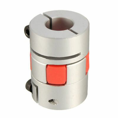 10mmx14mm Aluminium Flexible Shaft Coupling Stepper Motor Shaft Coupler Cou W3V1