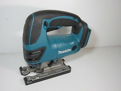 Genuine Makita LXT DJV180 18V Cordless Jigsaw Bare unit fully working