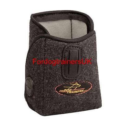 Bite Sleeve for Hand Protection | Bite Protecting Mitten for Schutzhund Helper