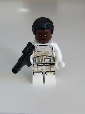 """Lego Star Wars Minifigure """"FIN"""" from polybag 30605"""