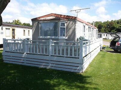 Lakelands Holiday Park (Cumbria) - 3 nights from Monday 23rd October