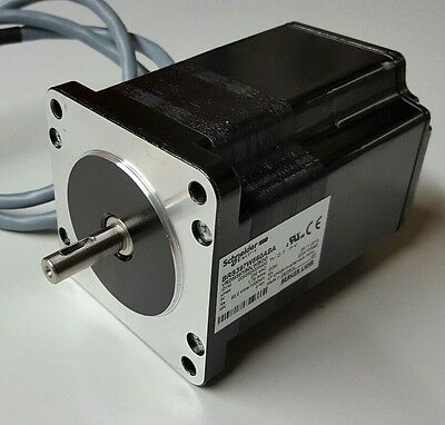 Lexium SD3 BRS3 Motion Control Motor