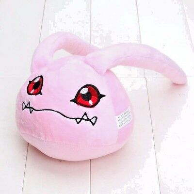 "13"" Digimon Plush Toy Koromon Stuffed Doll Adventure Digital Anime Gift Figure"