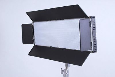 LED3000 Bi-Color Panel Light 3200K~5600K studio video movie film TV lighting