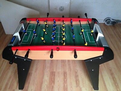 Table Football Game - Monneret - Excellent condition - Ready to Play