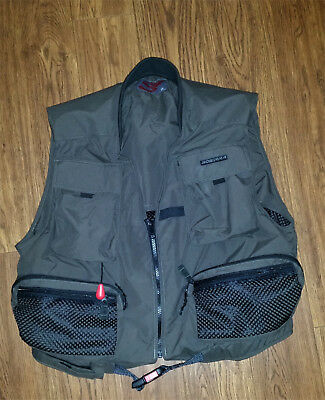 Scierra Automatic Inflatable Fly Vest
