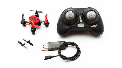 Hobbyzone Faze Ultra Mini Quadcopter Rtf Hbz8300