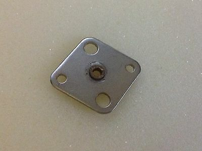 Lionel Mth  Bushing Plate With Bushing For All Bal Motor