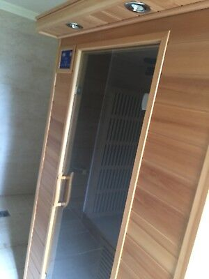 Sahara Valley Infrared Sauna