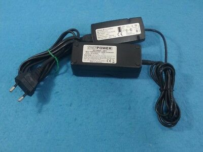 ENERPOWER WP18650-DC1 MCU CONTROLLED 18650 CHARGER ERICSSON 771250 5V 500mA