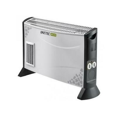 Imetec ECO TH1-100 -4006C/E Termoconvettore 2000 watt Termostato