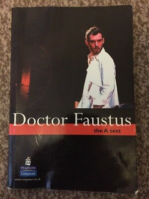 Dr Faustus: A Text by John O'Connor, Christopher Marlowe (Paperback, 2003)