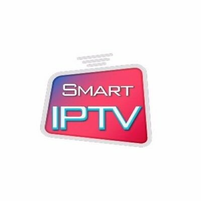 IPTV Subscription 1 month (Smart TV, iOS, Android, MAG, M3U)