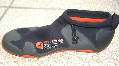 Chaussons / Botillons surf  - GUNSAILS - Taille 42