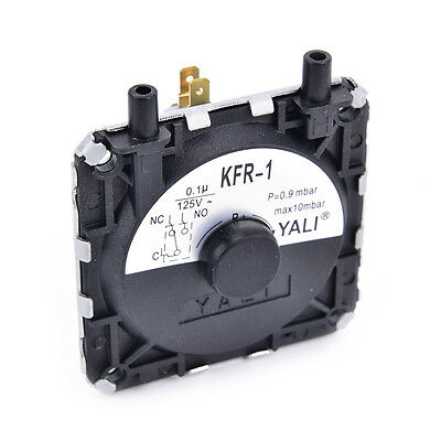 Strong exhaust KFR-1 gas water heater repair parts air pressure switch durablePL