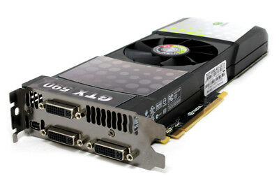 Point of View TGT  NVIDIA GeForce GTX 590 (Ultra) Charged