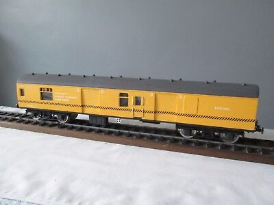 O Gauge Kit / Scratch Built BR Engineers Van