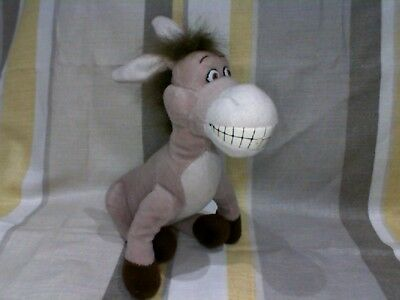 "Donkey from Shrek 8"" plush  by Gosh"