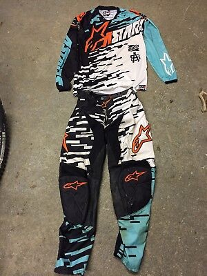 Alpinestars Motocross Kit