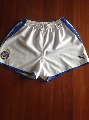 Bath Rugby Player Issue Shorts Size Xl