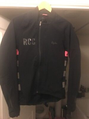 Rapha Pro Team Thermal Training Jacket